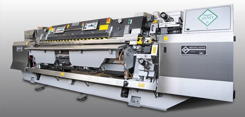 industrieel onderhoud machines