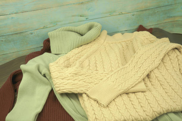 sweater borduren